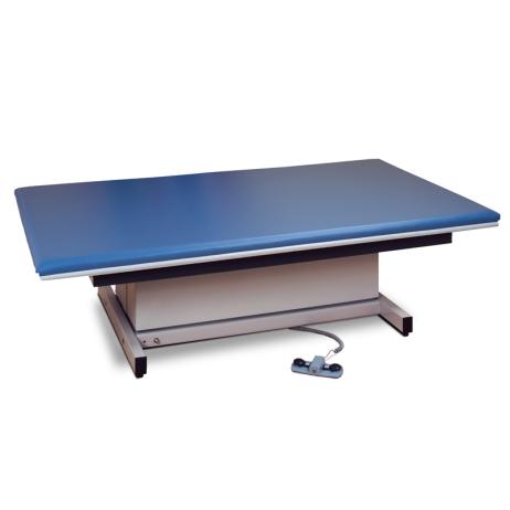 Clinton 253-47 Hi-Lo Mat Platform Upholstered Top
