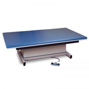 Clinton 253-68 Hi-Lo Mat Platform Upholstered Top