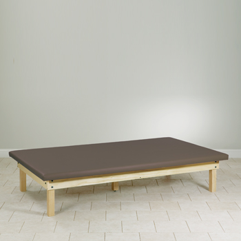 Clinton 260-57 Value Upholstered Top Mat Platform