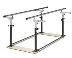 Clinton 3-3310 Folding Parallel Bars