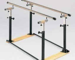 Clinton 3-3317 Folding Parallel Bars