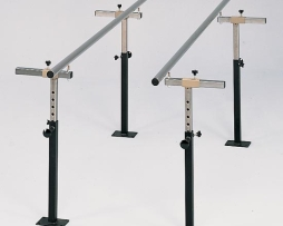 Clinton 3-4010 Floor Mounted Parallel Bars