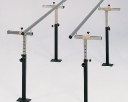 Clinton 3-4012 Floor Mounted Parallel Bars