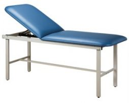 Clinton 3010-27 Alpha Series Treatment Table