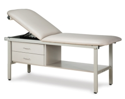 Clinton 3013-27 Alpha Series Treatment Table