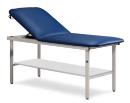 Clinton 3020-27 Alpha Series Treatment Table
