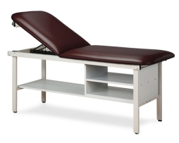 Clinton 3030-27 Alpha Series Treatment Table