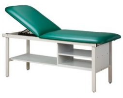 Clinton 3030-27 ETA Alpha Treatment Table
