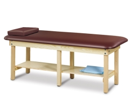 Clinton 6190 Classic Series Bariatric Treatment Table