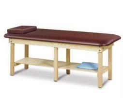 Clinton 6190 Bariatric Treatment Table