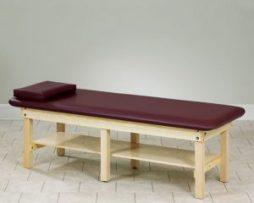 Clinton 6196 Bariatric Treatment Table