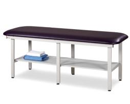 Clinton 6198 Alpha Series Bariatric Treatment Table