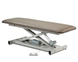 Clinton 80100 Open Base Power Table