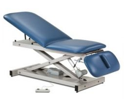 Clinton 80330 Open Base Power Table