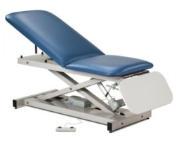 Clinton 80350 Open Base Power Casting Table