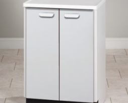 Clinton 8820-A Treatment Cabinet Molded Top