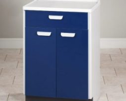 Clinton 8821-A Treatment Cabinet Molded Top