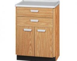 Clinton 8822-A Treatment Cabinet Molded Top