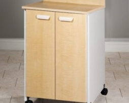 Clinton 8902 Mobile Treatment Cabinet