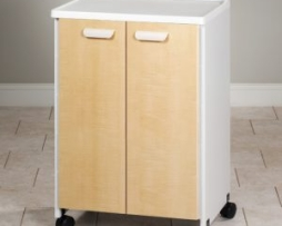 Clinton 8920-A Mobile Equipment Treatment Cabinet