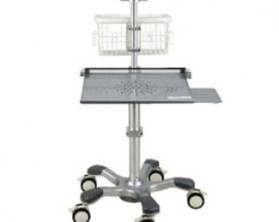 Wallach Surgical 902340 Fetal2EMR Rolling Cart