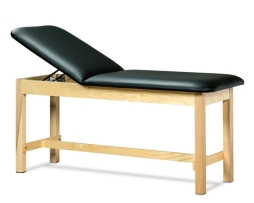 Clinton 1010-24 Classic Series H-Braced Treatment Table