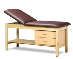 Clinton 1013-27 Classic Series Treatment Table Drawer