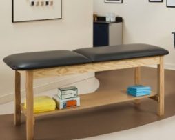 Clinton 1020-27 ETA Classic Treatment Table Shelf
