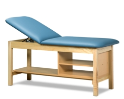 Clinton 1030-30 Classic Series Treatment Table Shelving