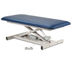 Clinton 84100-34 Straight Top Bariatric Power Table