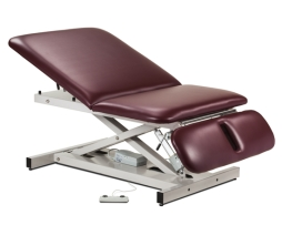 Clinton 84430-34 Extra Wide Bariatric Power Table