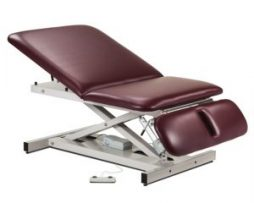 Clinton 84430-40 Bariatric Power Table