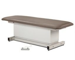 Clinton 81100 Shrouded Power Table One Piece Top
