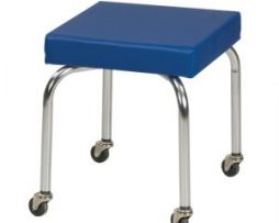 Clinton 2111 Physical Therapy PT Scooter Stool