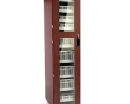 Harloff MSFCB8118-GDL Medical Storage Casework Cabinet