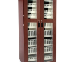 Harloff MSFCB8135-GD Medical Storage Casework Cabinet