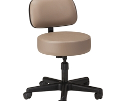 Clinton 2130-21 Medical 5-Leg Spin Lift Stool