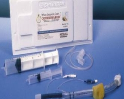 Medtronic 5-18141 Esophageal Double Lumen Tray