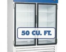 Aegis 3-CR-CH-50 Chromatography 50 cf Refrigerator