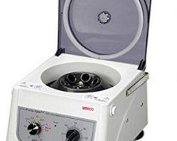 Unico C829 PowerSpin Porta-Spin Portable Centrifuge