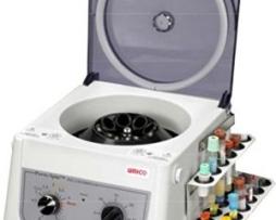 Unico C829H PowerSpin Portable Porta-Spin Centrifuge