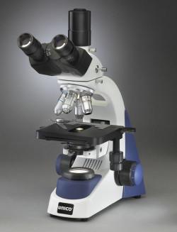 Unico G383SP-LED Trinocular Microscopes