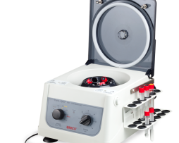 Unico C827H PowerSpin Porta-Spin Portable Centrifuge Tube Holdster