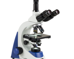 Unico G383PL-LED Trinocular Medical Practice Microscope