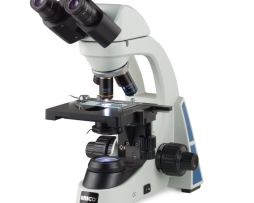 Unico M280PL Basic Laboratory Seidentopf Binocular Microscope