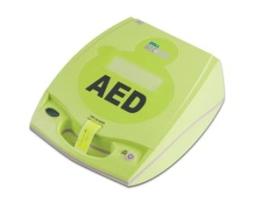 Zoll 21000010102011010 AED Plus Defibrillator