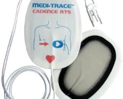 Cardinal Health 22550PC Medi-Trace Defibrillation Electrode