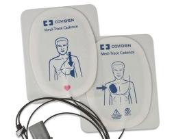 Cardinal Health 31177705 Defibrillation Electrode