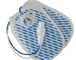 Cardinal Health 31177721 Defibrillation Electrode