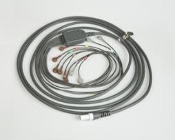 Mortara 60-00181-01 10 Lead Patient Cable